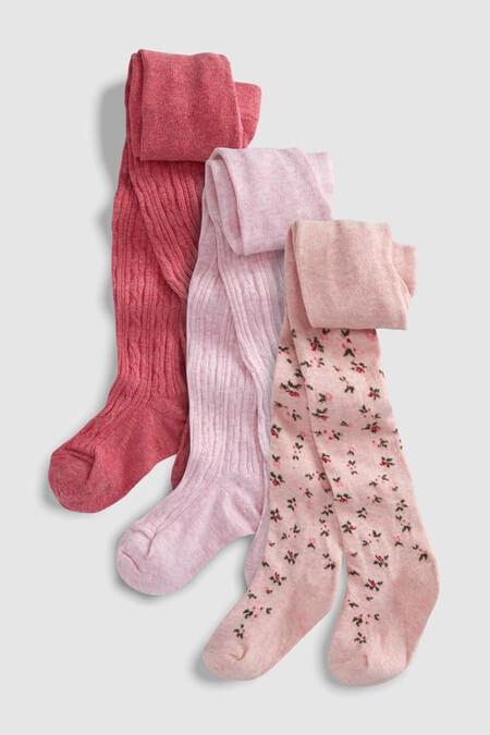مدل جوراب شلواری, جوراب شلواری بچه گانه