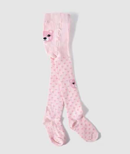 جوراب شلواری های ضخیم, مدل جوراب شلواری لانه زنبوری