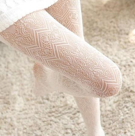 مدل جوراب شلواری نگین دار,مدل جوراب شلواری