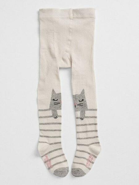 مدل جوراب شلواری های نازک, مدل جوراب شلواری نگین دار