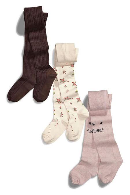 مدل های جوراب شلواری بچه گانه, مدل جوراب شلواری مجلسی