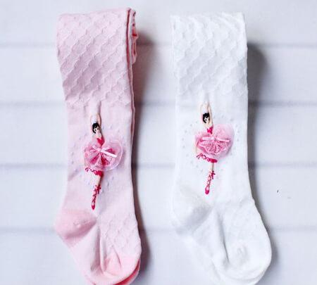 مدل جوراب شلواری های نازک,مدل جوراب شلواری دخترانه