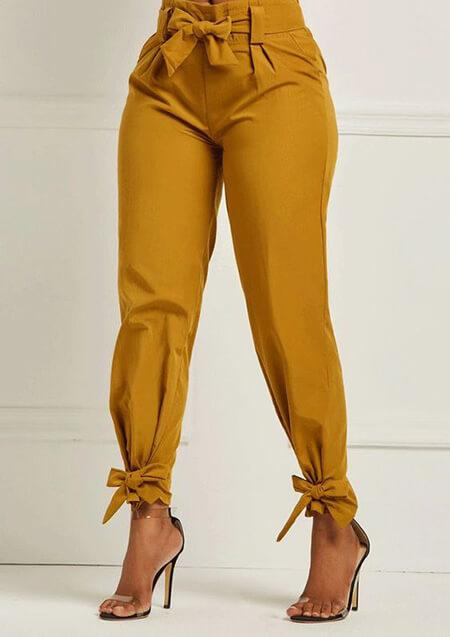 مدل های شلوار گت زنانه, شیک ترین شلوارهای گت زنانه, شلوارهای شیک گت زنانه