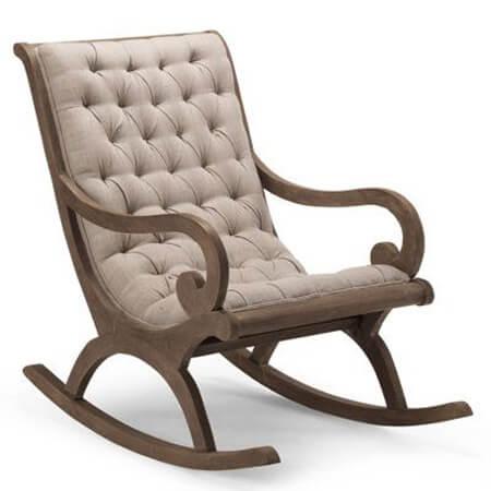 مدل های صندلی مادربزرگ, جدیدترین صندلی های ننو