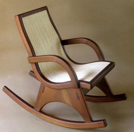 ایده هایی برای صندلی ننو, شیک ترین صندلی های مادربزرگ