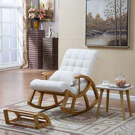 صندلی های شیک ننو, انواع صندلی ننو