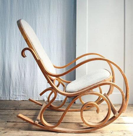 انواع صندلی ننو,مدل صندلی های ننو