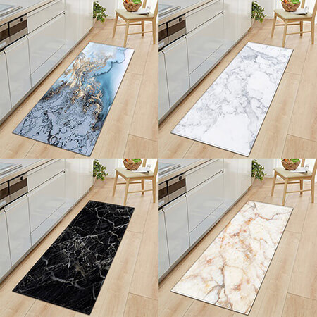 مدل فرش آشپزخانه,مدل های فرش آشپزخانه,تصاویر فرش آشپزخانه