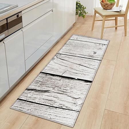 تصاویر فرش آشپزخانه,نمونه هایی از فرش های آشپزخانه,فرش های مدرن آشپزخانه