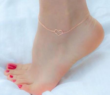 مدل پابند جدید,مدل پابند طلا زنانه