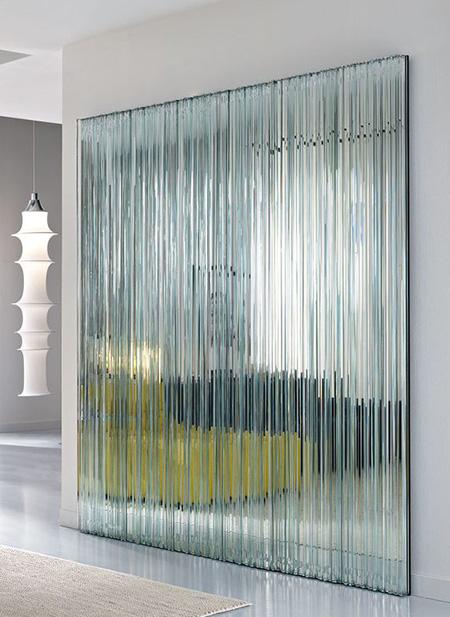 مدل پارتیشن های شیشه ای, تزیین پارتیشن شیشه ای