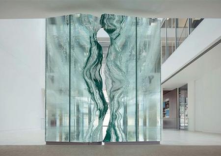 پارتیشن با شیشه,مدل پارتیشن شیشه ای