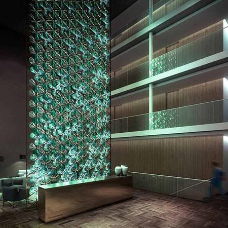 دکوراسیون و طراحی پارتیشن شیشه ای,پارتیشن شیشه ای