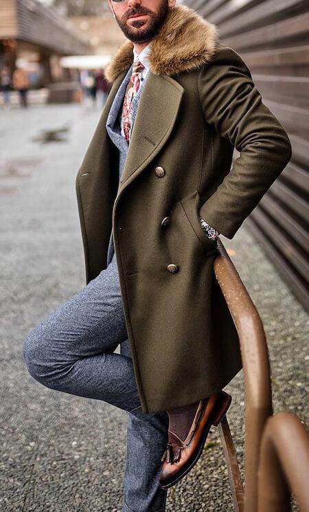 انواع پالتوهای بلند مردانه, پالتوهای بلند پسرانه و مردانه