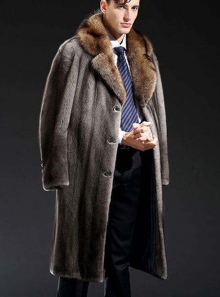 پالتوهای بلند پسرانه و مردانه,پالتو بلند مردانه