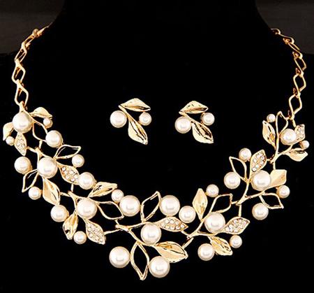 جدیدترین گردنبندهای جواهر, گردنبندهای جواهر
