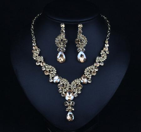 مدل گردنبند جواهر, جدیدترین گردنبندهای جواهر