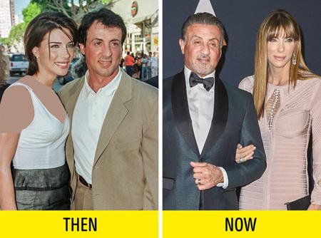 فاصله سنی زیاد زوج های هالیوودی,اختلاف سنی زیاد زوج های هالیوودی