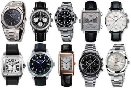 نکاتی برای خرید ساعت مچی,راهنمای خرید ساعت مچی