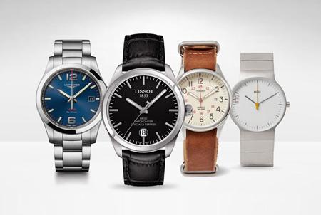 نکته هایی برای خرید ساعت مچی, اصول و نحوه انتخاب ساعت مچی