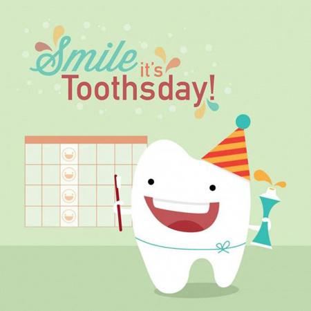 کارت تبریک روز دندانپزشک, تصاویر روز دندانپزشک