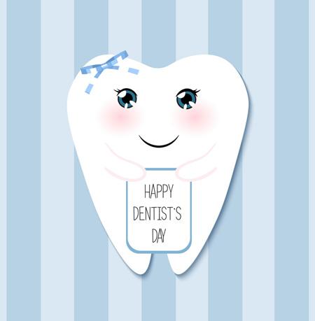 پوسترهای تبریک روز دندانپزشک, تصاویر تبریک روز دندانپزشک