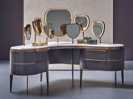 شیک ترین مدل میز آرایش, میز آرایش جدید