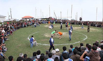 بازی های روستایی گیلان,بازی های سنتی گیلان