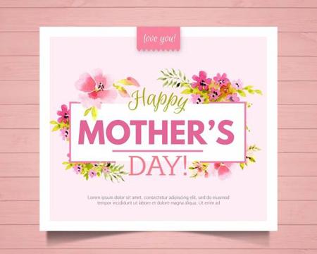 پوستر روز مادر,تصاویر پوسترهای روز مادر