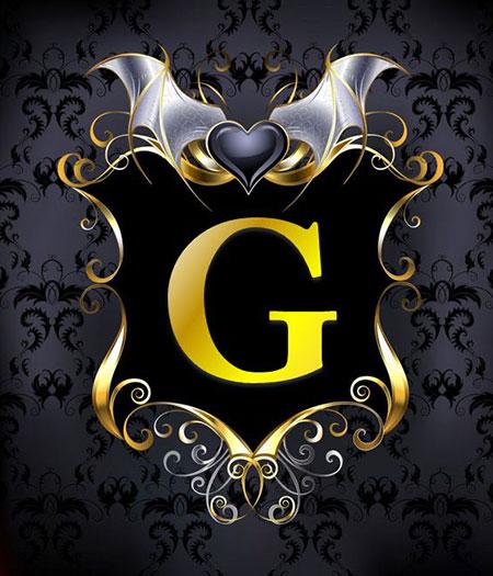 پوسترهای حرف G, تصویرهای حرف G