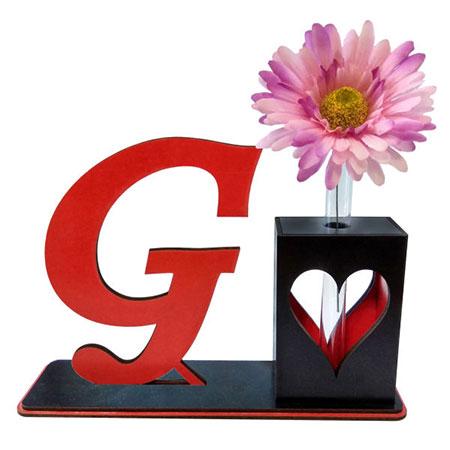 پروفایل حرف G, تصویرهای پروفایل حرف G