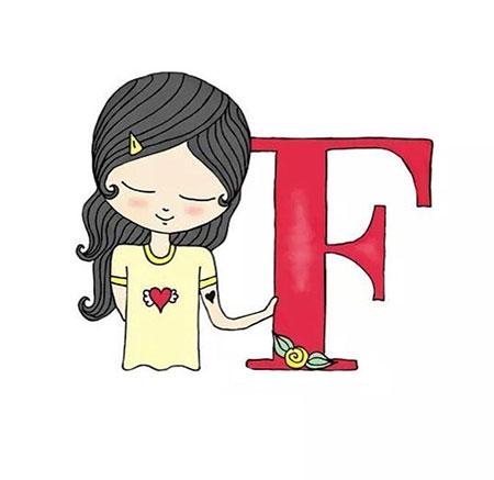 پوسترهای حرف F, تصاویر پوسترهای حرف F