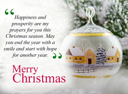 کارت تبریک جشن کریسمس, پوستر تبریک کریسمس