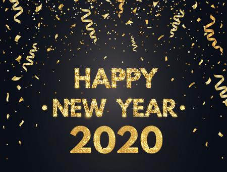 تبریک سال نو میلادی,تبریک سال نو