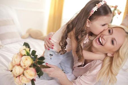 جمله درباره مادر, متن درباره مادر