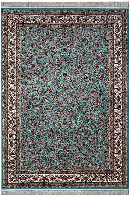 ست کردن با فرش فیروزه ای,مدل فرش فیروزه ای