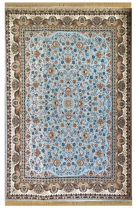 رنگ های مناسب برای رنگ فیروزه ای, مناسب ترین رنگ های ست با فرش فیروزه ای