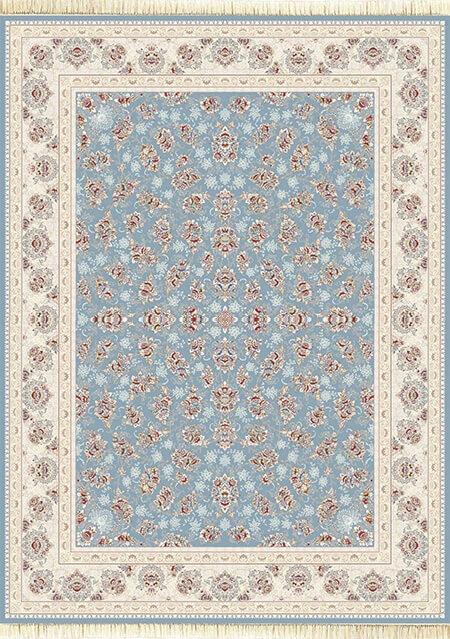 اصول ست کردن با فرش و مبل فیروزه ای,مدل فرش فیروزه ای