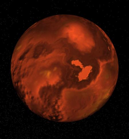 درباره سیارات شبیه زمین, سیارات قابل سکونت