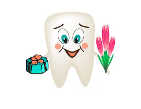 تبریک روز دندانپزشک, روز دندانپزشك چه تاريخي است