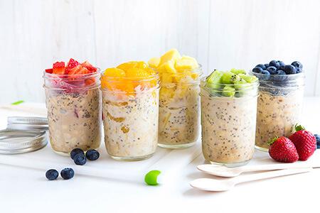 ترکیبات عالی برای جودو سر مخصوص صبحانه,طرز تهیه صبحانه های رژیمی