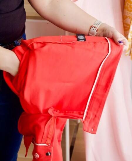 تکنیک های شستن لباس در لباسشویی, اصول شستشوی لباس در خانه, مهارت های شستن لباس در خانه