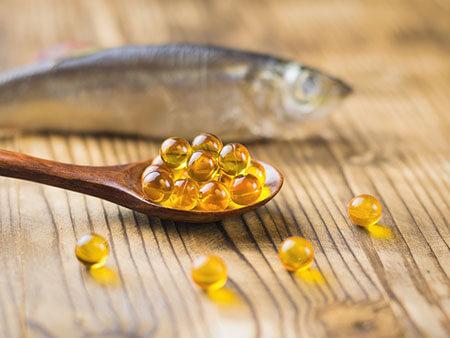 خاصیت روغن ماهی,فایده های روغن ماهی