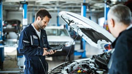 معرفی رشته مکانیک خودرو,بازار کار رشته مکانیک خودرو,دروس رشته مکانیک خودرو