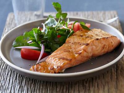 پخت ماهی,طرزتهیه ماهی