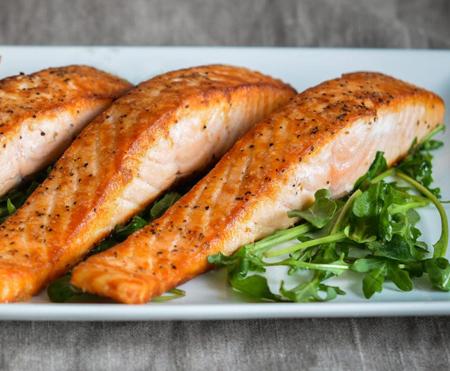 طرز تهیه ماهی,طرز پخت ماهی