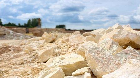 سنگ آهک,نحوه تشکیل سنگ آهک،سنگ آهک در ایران
