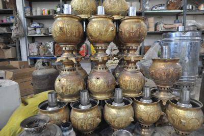 هنرهای دستی, صنایع دستی خراسان