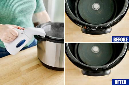 تمیز کردن زودپز برقی, آموزش تمیز کردن زودپز برقی, نحوه ی تمیز کردن زودپز برقی