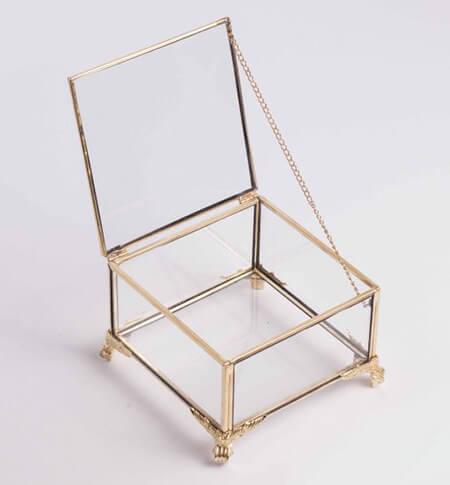 آموزش درست کردن تیبگ شیشه ای, نحوه ی درست کردن تیبگ شیشه ای, طرز ساخت تیبگ شیشه ای
